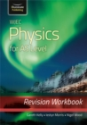 Image for WJEC Physics for AS Level: Revision Workbook