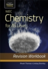 Image for WJEC Chemistry for AS Level: Revision Workbook