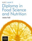 Image for WJEC Level 3 Diploma in Food Science and Nutrition