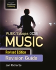 Image for WJEC/Eduqas GCSE Music Revision Guide - Revised Edition