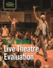 Image for GCSE Drama: Live Theatre Evaluation