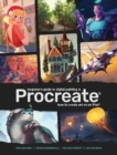Image for Beginner's guide to digital painting in procreate  : how to create art on an iPad