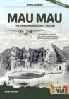 Image for Mau Mau  : the Kenyan emergency, 1952-60