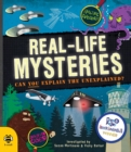 Image for Real-life mysteries: can you explain the unexplained?