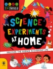 Image for Science experiments at home