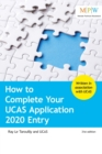 Image for How to complete your UCAS application  : 2020 entry