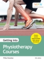 Image for Getting into physiotherapy courses.