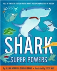 Image for Shark super powers