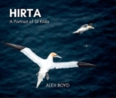Image for Hirta  : a portrait of St Kilda