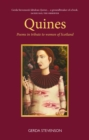 Image for Quines  : poems in tribute to women of Scotland