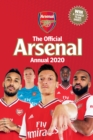 Image for The Official Arsenal Annual 2020