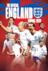 Image for The Official England FA Annual 2020