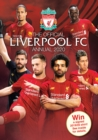 Image for The Official Liverpool FC Annual 2020