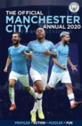 Image for The Official Manchester City FC Annual 2020