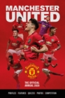 Image for The Official Manchester United Annual 2020