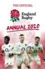 Image for The Official England Rugby Annual 2020