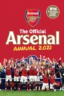 Image for The Official Arsenal Annual 2021