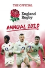 Image for The Official England Rugby Annual 2021