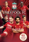 Image for The Official Liverpool FC Annual 2021