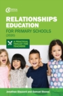 Image for Relationships education for primary schools  : a practical toolkit for teachers