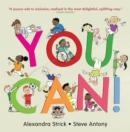 You can! - Strick, Alexandra