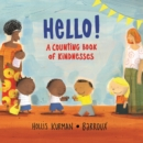 Image for Hello!  : a counting book of kindnesses
