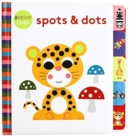Image for Bright Baby Tabs - Spots and dots