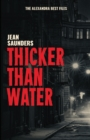 Image for Thicker Than Water