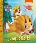 Image for Treasure Cove  - Paw Patrol Jurassic Bark