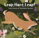 Image for Leap, hare, leap!