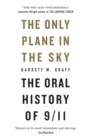 Image for The Only Plane in the Sky : The Oral History of 9/11