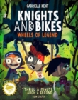 Image for Wheels of legend