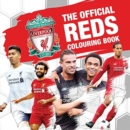 Image for Liverpool FC:The Official Reds Colouring Book