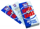 Image for IPSWICH TOWN TRIVIA CARDS