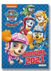 Image for Paw Patrol Annual 2021
