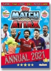 Image for Match Attax Annual 2021
