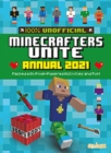 Image for Minecrafters Unite Annual 2021