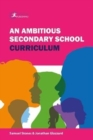 Image for An Ambitious Secondary School Curriculum