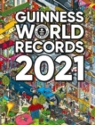 Image for Guinness world records 2021