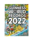 Image for Guinness World Records 2022