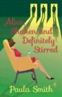 Image for Alice, Shaken and Definitely Stirred