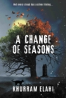 Image for A Change of Seasons
