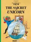 Image for The Saicret o the Unicorn