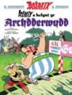 Image for Asterix a helynt yr archdderwydd