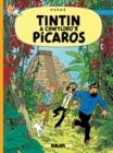 Image for Tintin  : a chwyldro'r picaros