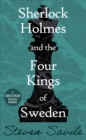 Image for Sherlock Holmes and the Four Kings of Sweden