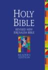 Image for The revised New Jerusalem Bible