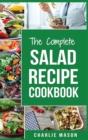 Image for Salad Recipe Cookbook : Salad Recipe Books Simple Salad Recipe Book