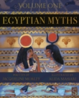 Image for Egyptian Myths: Volume One