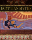 Image for Egyptian Myths: Volume Two